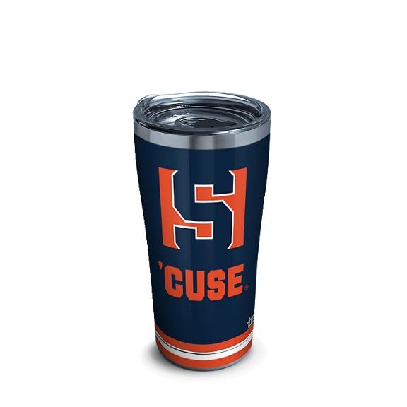 Syracuse Orange Blocked