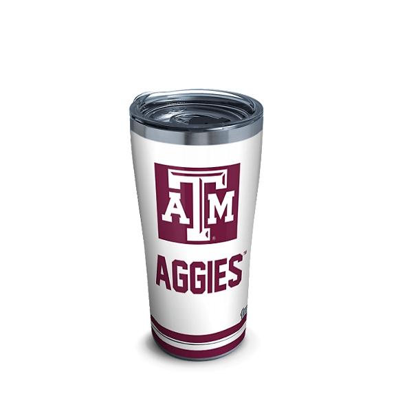 Texas A&M Aggies Blocked