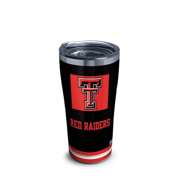 Texas Tech Red Raiders Blocked