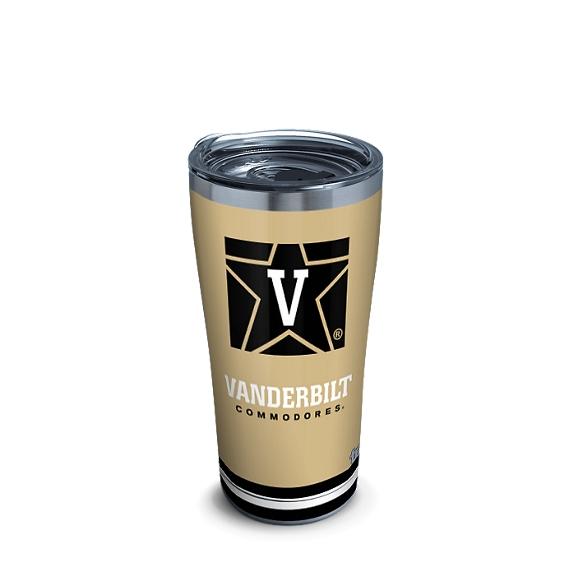 Vanderbilt Commodores Blocked