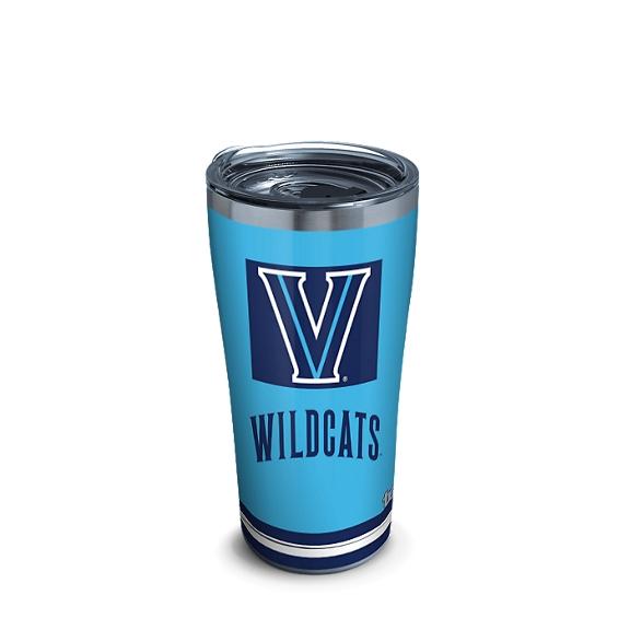 Villanova Wildcats Blocked