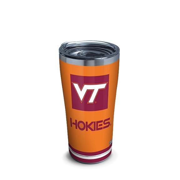Virginia Tech Hokies Blocked