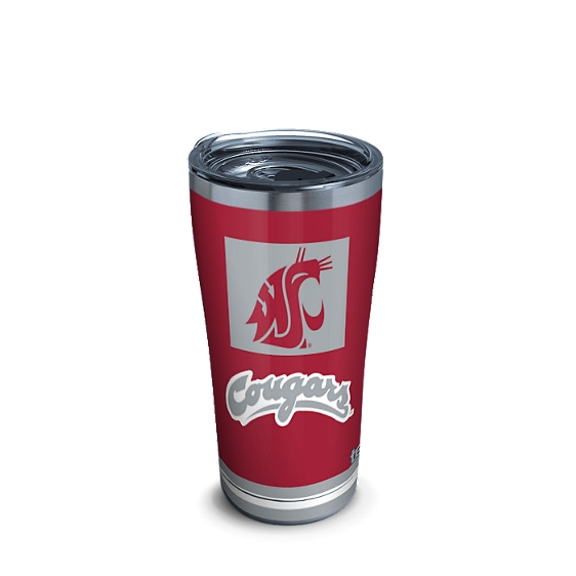 Washington State Cougars Blocked