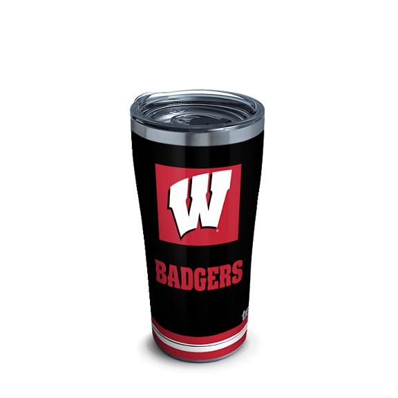 Wisconsin Badgers Blocked