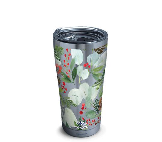 Yao Cheng - Festive Berries