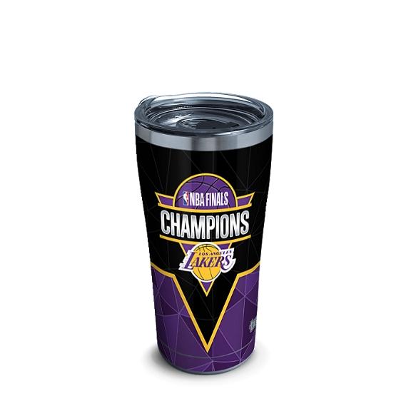 NBA® Los Angeles Lakers 2020 NBA Champions