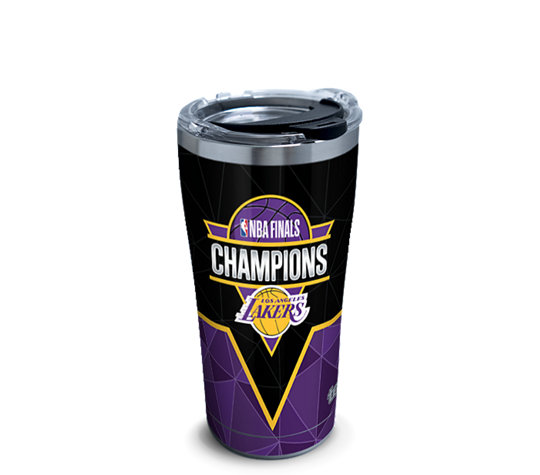 NBA® Los Angeles Lakers 2020 NBA Champions image number 0