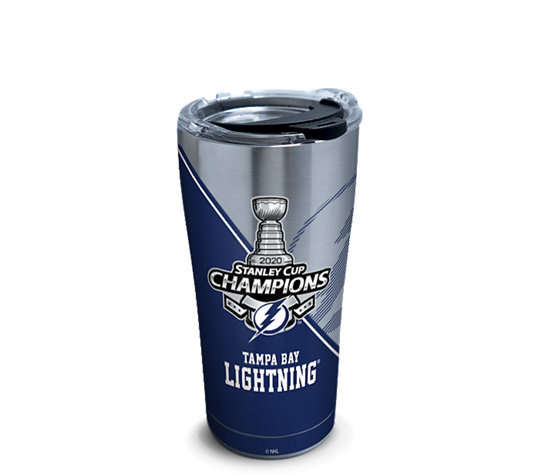 NHL® Tampa Bay Lightning® 2020 Stanley Cup Champions image number 0