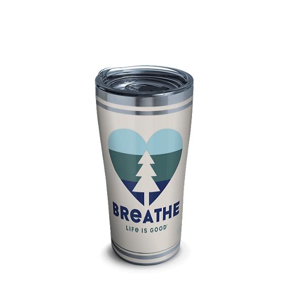 Life is Good®  - Breathe