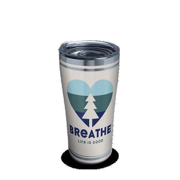 Life is Good - Breathe