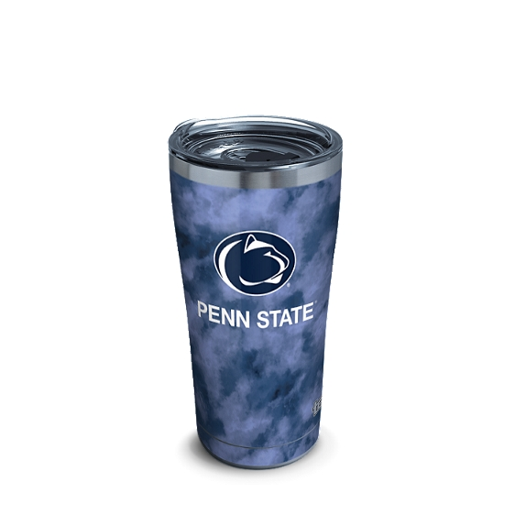 Penn State Nittany Lions Tie Dye