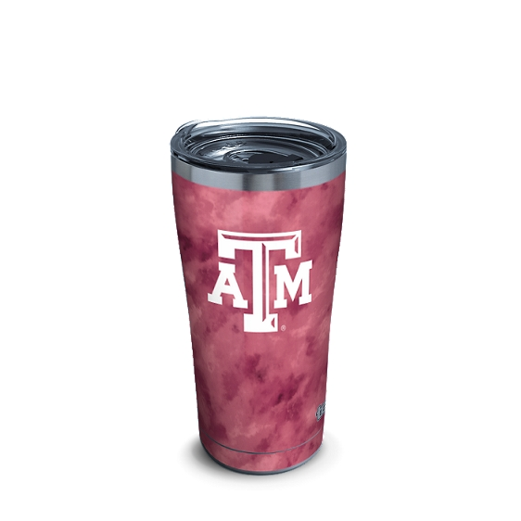 Texas A&M Aggies Tie Dye