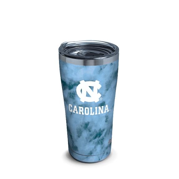 North Carolina Tar Heels Tie Dye