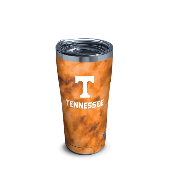 Tennessee Volunteers Tie Dye