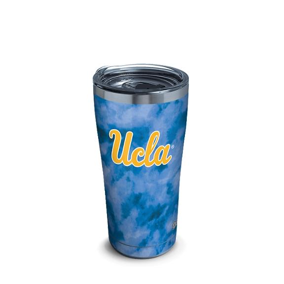 UCLA Bruins Tie Dye