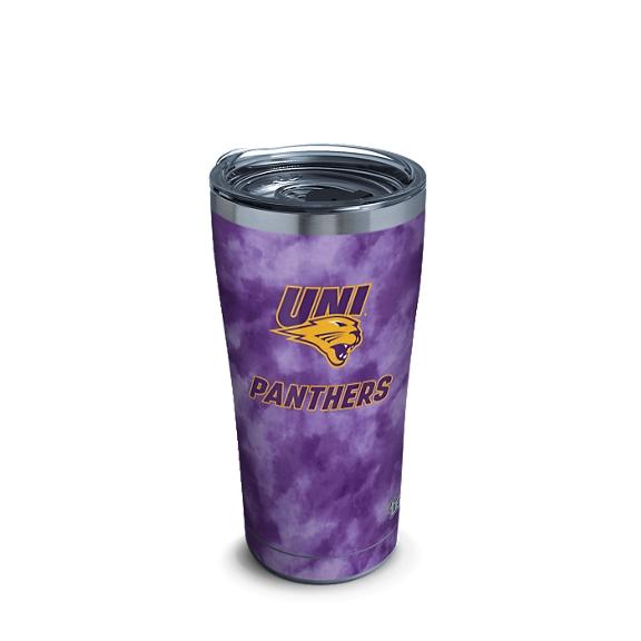 Northern Iowa Panthers Tie Dye