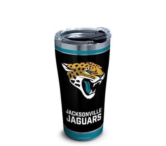Tervis NFL� Jacksonville Jaguars - Touchdown 20oz Tumbler