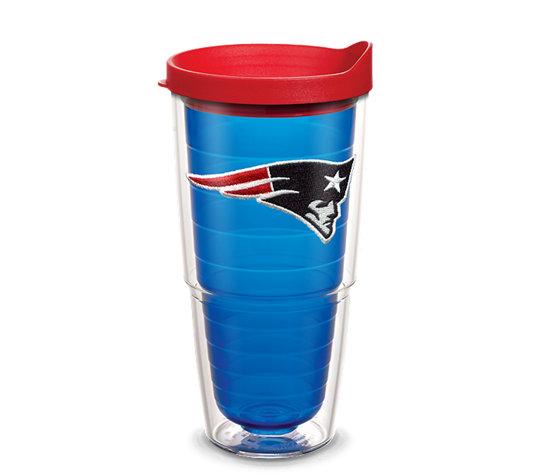 NFL® New England Patriots Primary Logo