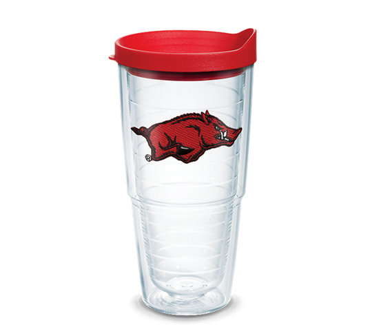 Tervis Arkansas Razorbacks 24oz Tumbler