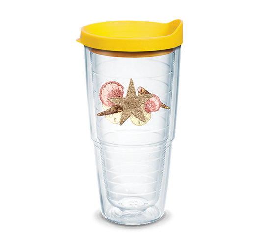 Sea Shells & Starfish