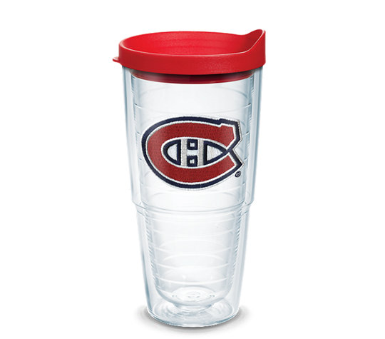 NHL® Montreal Canadiens® Primary Logo