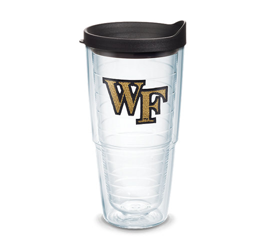 Tervis Wake Forest Demon Deacons Logo 24oz Tumbler - College Collection