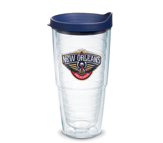 NBA® New Orleans Pelicans Logo
