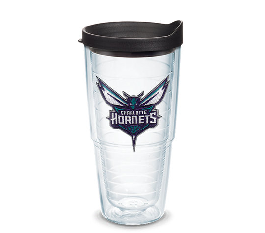 NBA® Charlotte Hornets Logo image number 0
