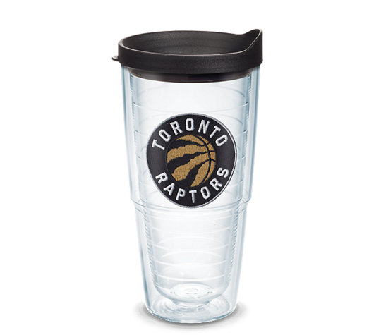 NBA® Toronto Raptors Primary Logo