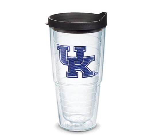 Tervis Kentucky Wildcats Logo 24oz Tumbler