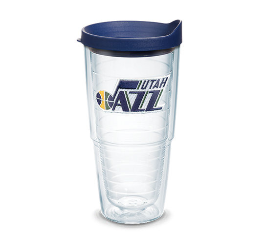 NBA® Utah Jazz Primary Logo