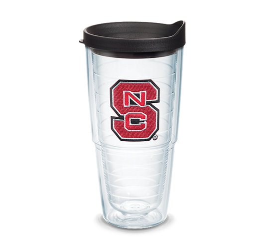 Tervis NC State Wolfpack Logo 24oz Tumbler