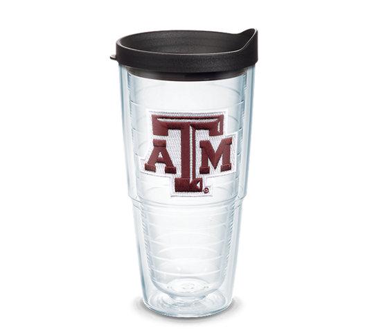 Tervis Texas A&M Aggies Logo 24oz Tumbler - College Collection