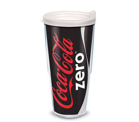 Coca-Cola® - Coke Zero Can image number 0