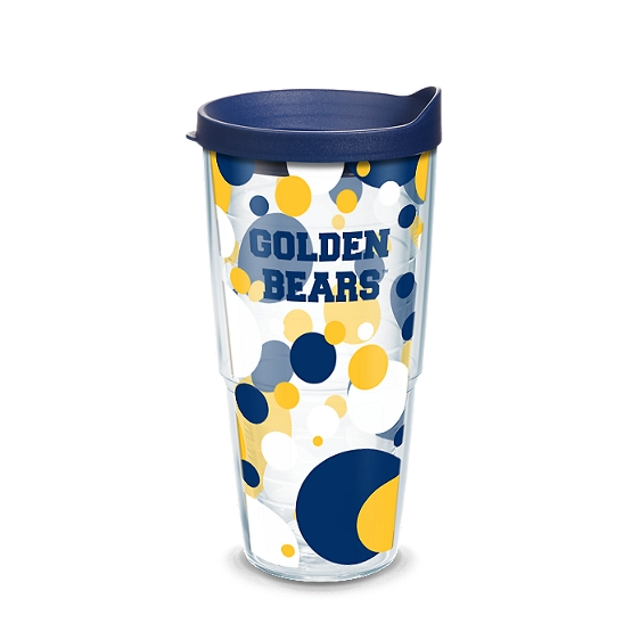 Cal Bears Dots