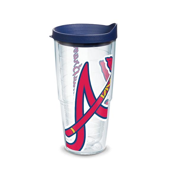 MLB® Atlanta Braves™ Colossal A