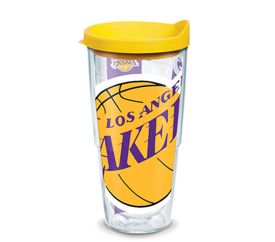 NBA® Los Angeles Lakers Colossal