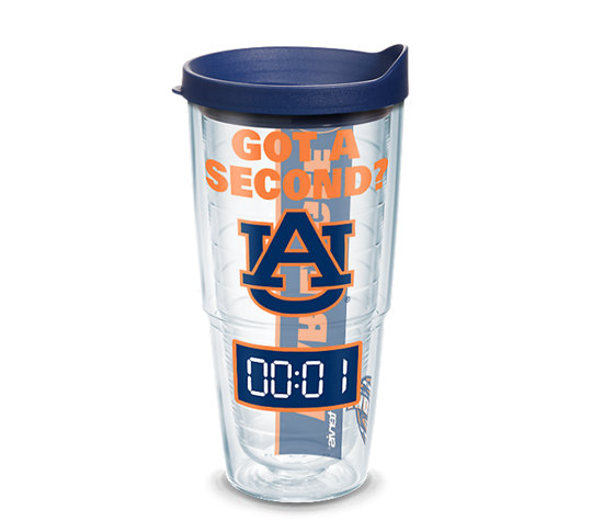 Auburn Tigers Got A Second? image number 0