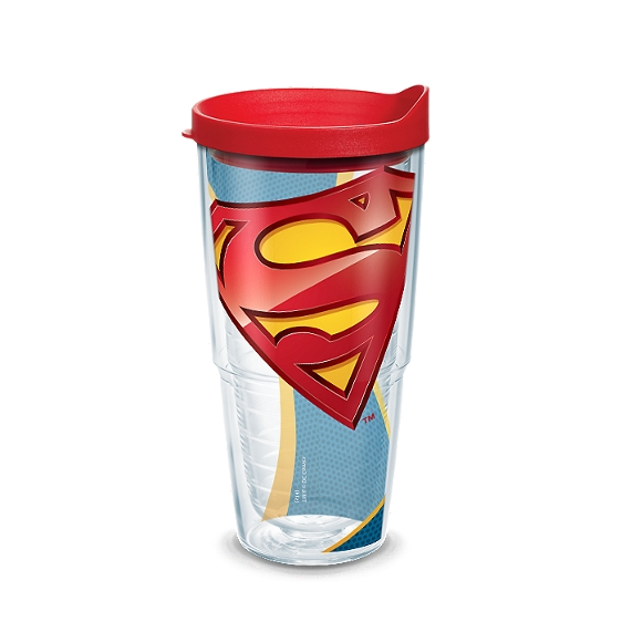 DC Comics - Superman - Logo