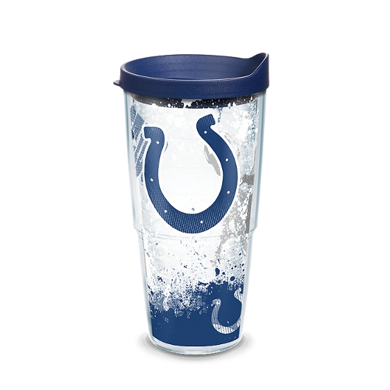 NFL® Indianapolis Colts Splotch