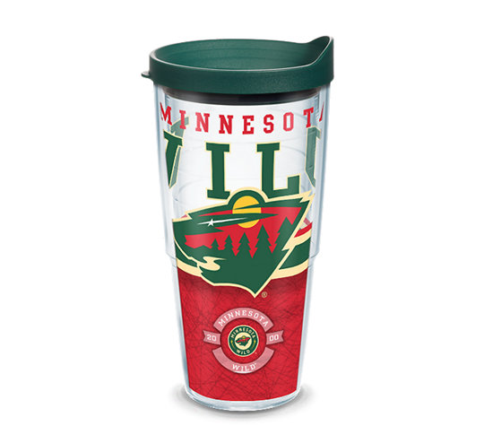 NHL® Minnesota Wild® Core image number 0