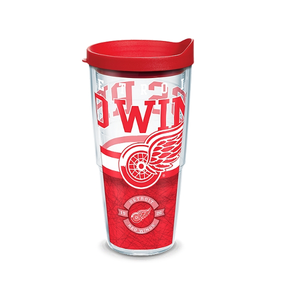 NHL® Detroit Red Wings® Core