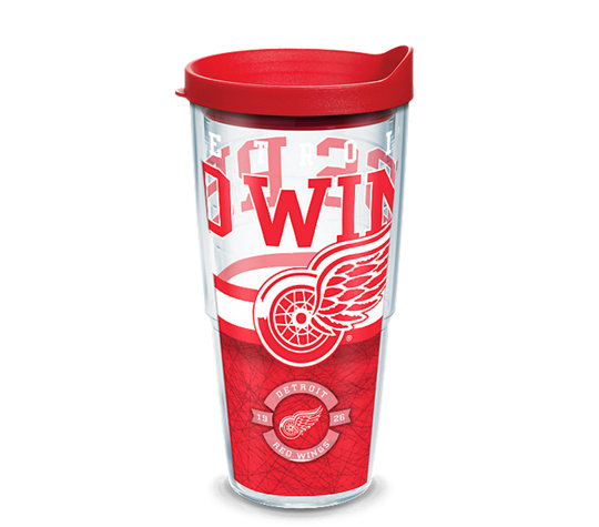 NHL® Detroit Red Wings® Core image number 0
