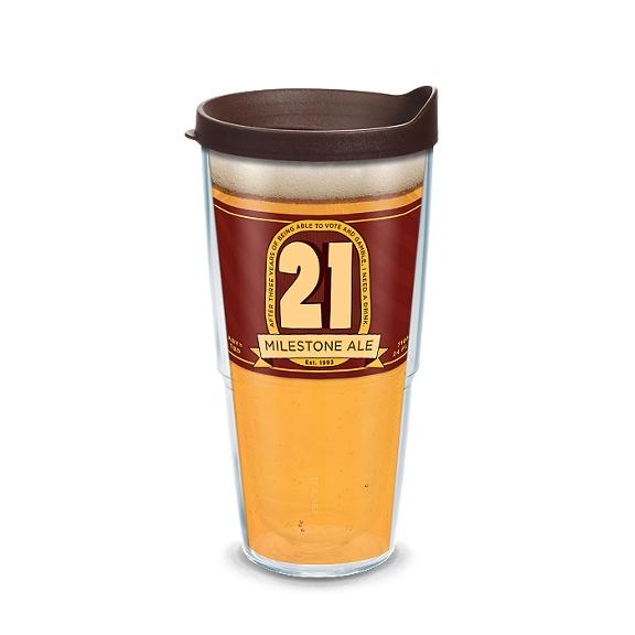21st Birthday Brew