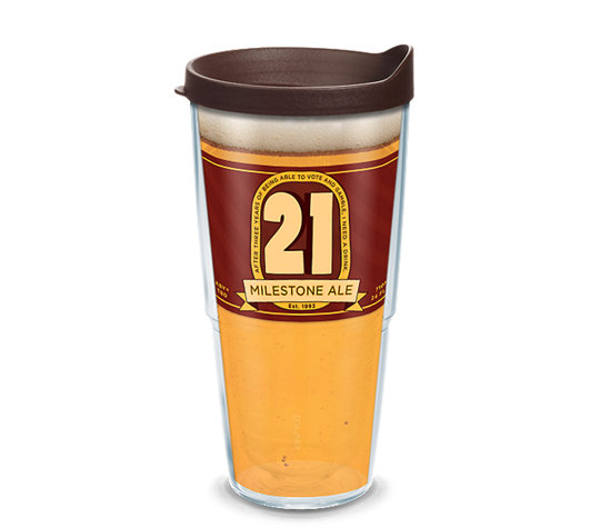 21st Birthday Brew image number 0