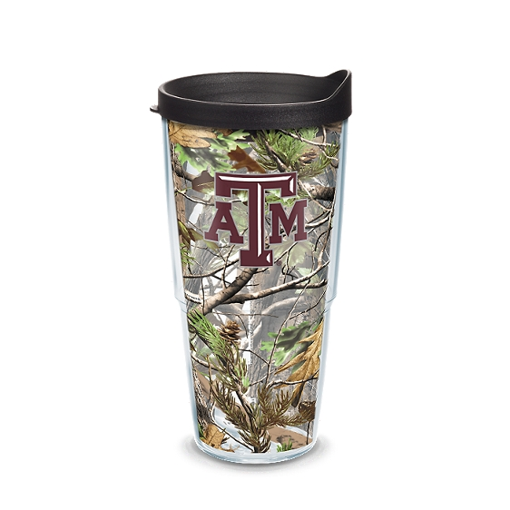 Texas A&M Aggies Realtree® Knockout