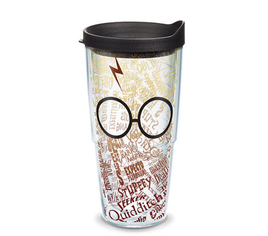 Harry Potter™ - Glasses and Scar image number 0