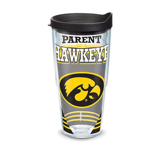 Iowa Hawkeyes Parent