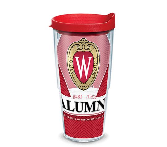 Wisconsin Badgers Alumni image number 0