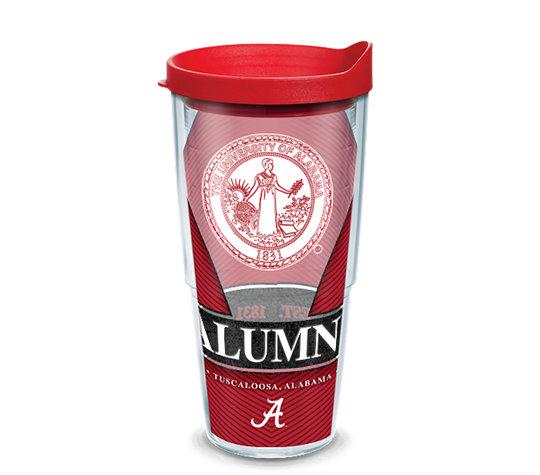 Alabama Crimson Tide Alumni